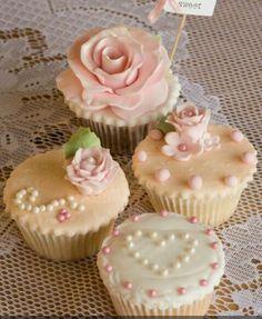 Cupcake delicado