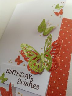 Cards by Julie: Not just for Christmas part 2