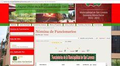 #Politica #Preebndarismo #QuieroSaber #ImpuestosParaPrebendarismo #Ciudadaniapy #ListaSabana Salarios en la Municipalidad de San Lorenzo - Nacionales - ABC Color