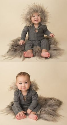 Baby Boy Knit Sweater Onesie with Fur Hoodie - Baby Romper, hoodie romper, boy romper, boy outfit, winter outfit, winter hoodie, photo prop, fur outfit, fur hoodie - Newborn Photography Photo Shoot Prop #babyboy #babies #pregnancy #boybabyshower #babyshowergift #babygift #babyhoodies #babyboyoutfits #maternityoutfits #babyboyhoodie #babyboyhoodies