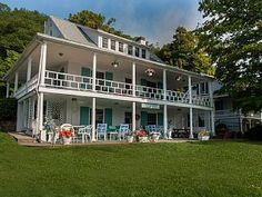 Glen Villa - Old World Lakeside Charm!... - HomeAway Hammondsport