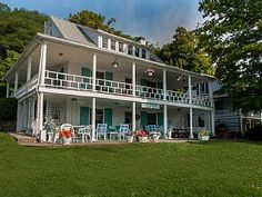 Glen Villa - Old World Lakeside Charm!... - HomeAway Hammondsport