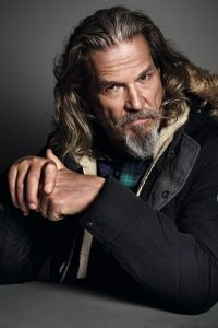 Jeff Bridges for Marco Polo Fashion - cool
