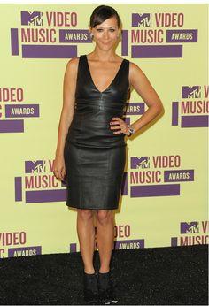 Rashida Jones MTV Video Music Awards 2012