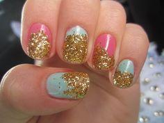 nails swag pink - Recherche Google