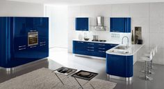 Italian collection 1 - Kitchens London