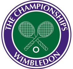 Wimbledon ~ the icon of tennis!