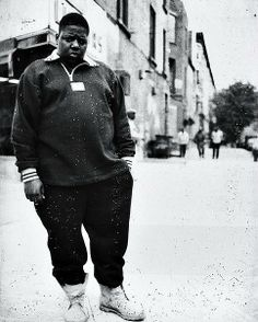 Bigger than Hip-Hop, THE NOTORIOUS B.I.G....