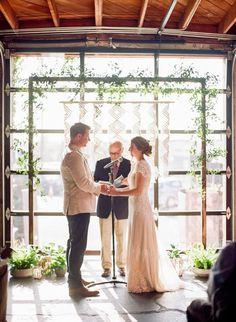 Macrame and greenery ceremony backdrop Wedding Ceremony Decorations, Ceremony Backdrop, Miami Wedding, California Wedding, On Your Wedding Day, Dream Wedding, Aisle Style, Bridesmaid Dresses, Wedding Dresses