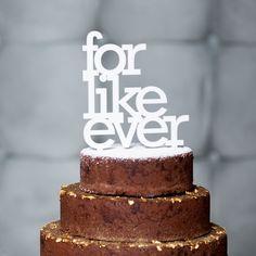 50 of Etsy's Coolest Wedding Finds via Brit + Co.