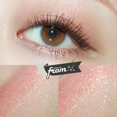 #Korean Eye Make Up #from_hh Pin By Aki Warinda