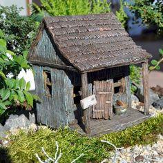 Magical diy fairy garden ideas (14)