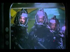 Sphere - Trailer 1998 science fiction psychological thriller film. A spaceship is discovered under three hundred years' worth of coral growth at the bottom of the ocean. #Scuba movies #underwater