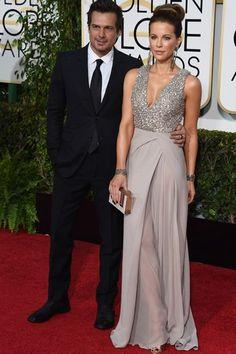 Globo de Ouro 2015 - Kate Beckinsale