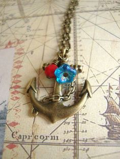 in love with anchors