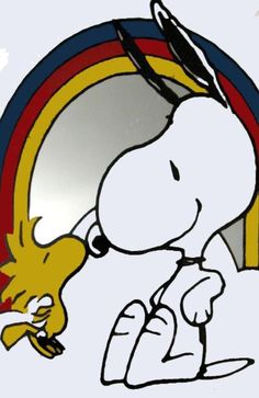 Image detail for -File:Woodstock Ama Snoopy.jpg - Peanuts Wiki