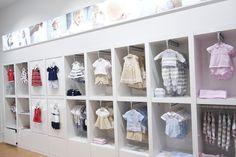 diseño de tiendas de ropa para niños - Google Search