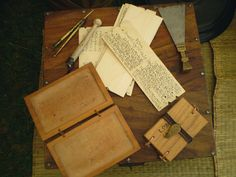 roman wax tablet and stylus - Google Search