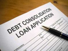 One Minute Credit Repair Tip  Debt Consolidation Vs  Debt Settlement