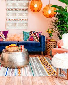11 Stunning Ways to Overcome Colorphobia in 2017