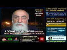 El Potencial Humano con Leonardo Stemberg (11 de Febrero)