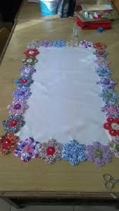 3 Spa Lavender spa pads, wrist pads SPA bond pads mini decor, hand embroidery, decor home decor, roo Cloth Flowers, Fabric Flowers, Diy And Crafts, Crafts For Kids, Yo Yo Quilt, Diy Pillow Covers, Ribbon Sculpture, Quilted Table Runners, Sewing Projects For Beginners