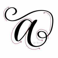 Hand Lettering Tutorial, Hand Lettering Alphabet, Doodle Lettering, Hand Lettering Quotes, Creative Lettering, Lettering Styles, Brush Lettering, Lettering Design, Calligraphy Handwriting