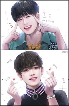 Immagine di nct, fanart, and jaehyun Jaehyun, Kpop Anime, Anime Guys, Nct 127, Fan Art, Character Inspiration, Character Design, Nct Taeyong, Korean Art