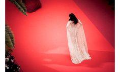 12 Stunning photos of Aishwarya Rai at Cannes - Times of India