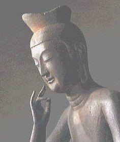 Japanese Buddha