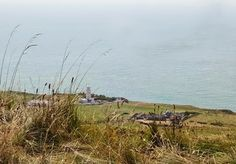 Isle of Wight - St. Cathrins Point