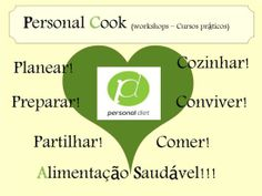 Personal Cook