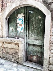 Everything I saw and did in Montenegro's Old Town of Kotor | #kotor #montenegro #shershegoes #travel http://itz-my.com