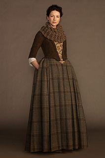 Claire Randall's Sassenach Cowl Outlander-Starz by brenda lea free knitting pattern