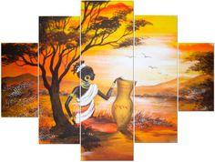 dibujos de africanas para imprimir - Buscar con Google