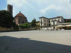 La bella ciudad de #Lucca (#Italia) en la #Toscana. #EuropeosViajeros #Italy #Europe #Europa #Travel #Viaje #Turismo #Tourism #Tuscany