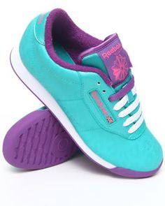 Buy Princess Sneakers Women's Footwear from Reebok. Find Reebok fashions & more at DrJays.com