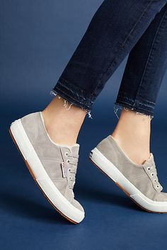 Superga shoes, grey sneakers, best sneakers