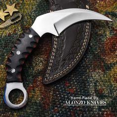 Sold Bladetricks Pakal Reverse Karambit Tactical
