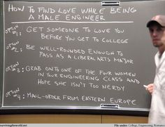 Surviving the World - Lesson 55 - Scientific Love... true story.