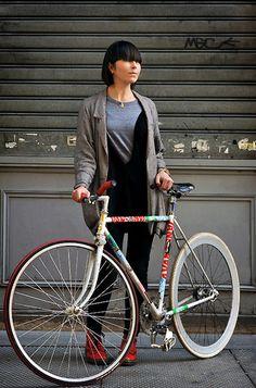 bike style - Buscar con Google