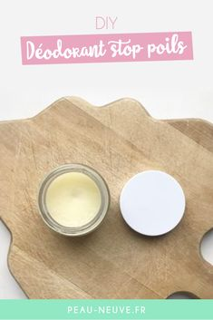 Doing your house deodorant, natural is very easy and I will show you how in this article. This time, in addition to giving it cleansing and soothing properties, I wanted to significantly reduce regrowth of hair. Homemade Deodorant, Natural Deodorant, Diy Beauty, Beauty Hacks, Beauty Makeup, Beauty Tips, Natural Beauty, Natural Hair Styles, Natural Lifestyle