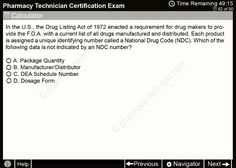 10 reasons to become a pharmacy technician penn foster creative free pharmacy technician practice tests study for the national exam with full lenght multiple choice fandeluxe Choice Image