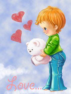 RivusDea (Бойко Анастасия) - Малыш