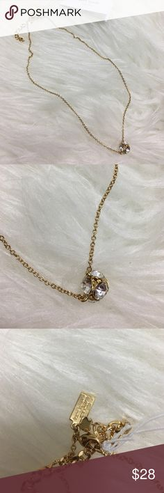 Kate Spade New York Necklace NWT. kate spade Jewelry Necklaces