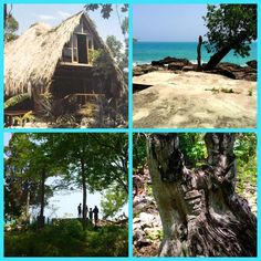 *Bob Marley* Jamaica, his cradle, his home island, his yard, and the birthplace of reggae. Walk to the site where Bob Marley built his beach house in Little Bay. The picture is what his house used to look like - now there is only the foundation of the home. More fantastic pictures and videos of *Bob Marley* on: https://de.pinterest.com/ReggaeHeart/