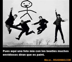 Los Beatles y yo