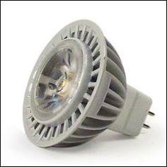 $23.00 each  SLED6MR1627N - Sylvania - 78651 - LED6MR16/DIM/827/NFL25 - ULTRA LED Flood Lamp - 6 Watt - GU5.3 Bi-Pin Base - MR16 Bulb - Dimmable - 12V - ...