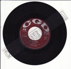 I dischi CGD