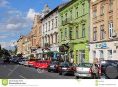 arad romania | on August 13, 2012 in Arad, Romania. Arad is the capital city of Arad ...